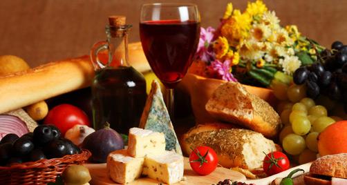 Kuchnia  Sous le Ciel de Paris -> Kuchnia Francuska Tradycyjne Dania